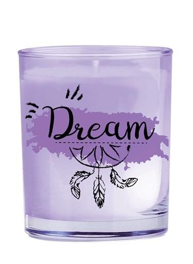 Dream 160 Gr  Bitkisel Mum - Paraben-Free -Rakle